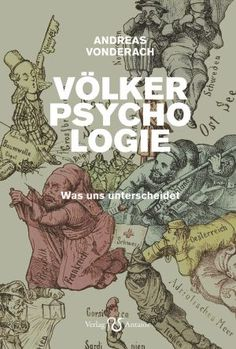Völkerpsychologie Andreas Vonderach Andreas, Comic Books, Comics, Cover, Movie Posters, Club, Psychology, Slipcovers, Comic Book