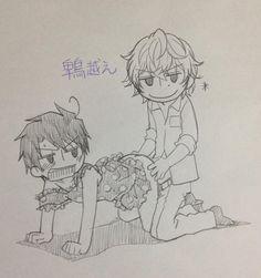 yukarikoume : *R18…