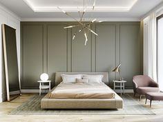 New Home Interior Modern Classic Ideas Modern Classic Bedroom, Modern Classic Interior, Classic Home Decor, Classic Bedroom Decor, Home Decor Bedroom, Bedroom Furniture, Furniture Nyc, Furniture Removal, Decor Room