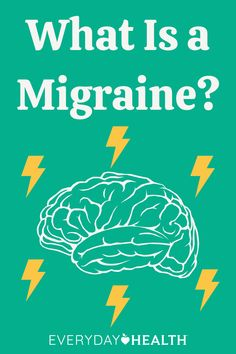 Learn everything you need to know about migraines.