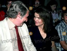 jackie kennedy with mike nichols dated after Jfk's death and before he married Diane Sawyers