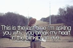 The Last Time; Taylor Swift