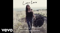 Leona Lewis - Fire Under My Feet (Steve Pitron & Max Sanna Remix) (Offic...