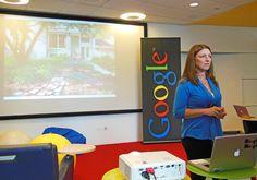 Google connects with gardening Shawna Coronado and Garden Expert Panel