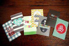 year round printables