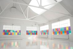 Tri yoga studio London