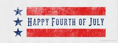 July 4th – Happy Fourth of July (Worn) on http://www.covermytimeline.com