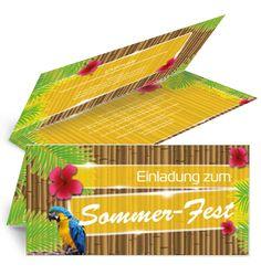 Sommerfest Einladungskarten Mit Sonnenblumen. #sonnenblume #sommerfest  #sommer | No 11   Einladungskarten Von OnlineprintXXL | Pinterest