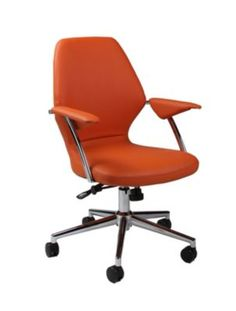 staples has the pastel ibanez leatherette mid back office chair pu orange bedroommagnificent office chair performance quality