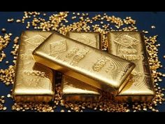 How To Make Pure Gold From Soil Try It Yourself at Home This Video Can Change Your Life - YouTube