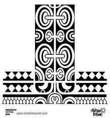 marquesan tattoo design - Google Search