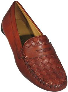 6f9494884 Robert Zur  Petra  in Vintage Luggage Glove Leather Size 8N  250.00   fashion