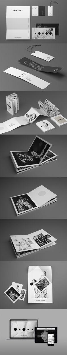 New Ideas Fashion Portfolio Design Simple Corporate Design, Brand Identity Design, Graphic Design Typography, Corporate Identity, Cl Design, Book Design, Layout Design, Editorial Design Layouts, Fashion Design Portfolio
