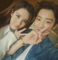 Seohyun and Chanyeol wrap up filming their Chinese film 'So I Married An Anti-Fan' | allkpop