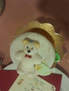 Anniversari Cupcake☆