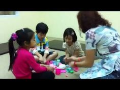 More English for All Children (MEFAC) class is designed for children aged 6 - 8 years. By Teacher Isabella at Helen Doron English - Thonglor 13 Branch on Sun. Helen Doron, Watch V, Teacher, English, Children, Young Children, Professor, Boys