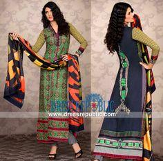 Asim Jofa Luxury Lawn 2014-2015 For Women  Lawn Dress Design: Buy Online Asim Jofa Luxury Lawn 2014-2015 For Women in Leeds, United Kingdom. Call London 0208 123 4031. by www.dressrepublic.com