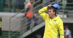 Cuca pode igualar número de vitórias de Marcelo Oliveira no Allianz Parque
