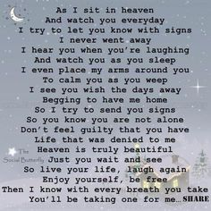 this made me cry, but it was just what I needed. taking breaths for you, dad. Every day.