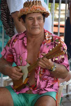 Le rêve polynésien | Lune de miel insolite en Polynésie  #Tahiti #Polynesie #Polynesian #musique #flower #market