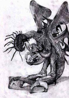 Happy Birthday HP Lovecraft: Opium, Cthulhu, and Night Terrors, Oh My!