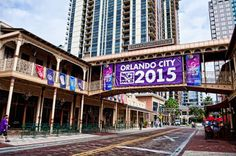 Orlando City Soccer Club will be joining the major league in 2015!
