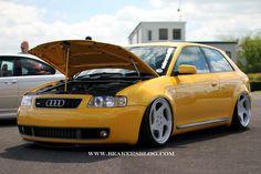 Modified Audi A3 (3)