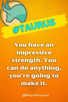 🔮 Read your #DailyHoroscope prediction for today 🔮 #Horoscope #Horoscopes #Prediction #HoroscopePrediction #MagicHoroscope #Zodiac #Astrology #ZodiacSigns #Aries #Taurus #Gemini #Cancer #Leo #Virgo #Libra #Scorpio #Sagittarius #Capricorn #Aquarius #Pisces Today Horoscope, Taurus Horoscope, Weekly Horoscope, Horoscopes, Sagittarius, Aquarius, Astrology, Taurus Man, Constellations