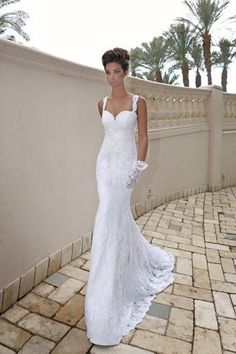 Cheap Wedding Dresses on Sale at Bargain Price, Buy Quality gown silk, gowns china, dresses dubai from China gown silk Suppliers at Aliexpress.com:1,Train:Chapel Train 2,Item Type:Wedding Dresses 3,Waistline:Natural 4,scene:outdoor lawn 5,Image Type:Actual Images