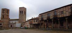 Arévalo mudéjar San Martín   #CastillayLeon #Spain