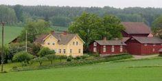 Åhl Villa plots in Heby, Sweden