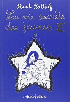 La vie secrète des jeunes, Tome 2 : de Riad Sattouf http://www.amazon.fr/dp/2844143954/ref=cm_sw_r_pi_dp_xmuUvb06W3T7W