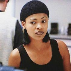 Nia Long in Love Jones! Nia Long, Black Girl Aesthetic, 90s Aesthetic, Aaliyah, Black Girl Magic, Black Girls, Beautiful Black Women, Beautiful People, Black 90s Fashion