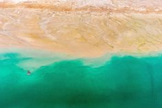 Between Land and Sea by Mohsin Abrar @ 500px | Photo location is Dubai