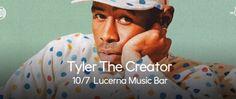Tyler, the Creator / USA