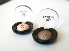 Dermacol Bonbon eyeshadows