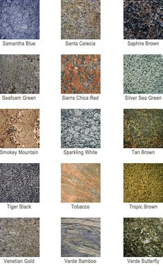 Granite Colors The Best Indian Granite Color Catalog For Flooring