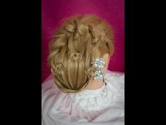 HairsbyChristine Frank - YouTube Learn a Few different techniques with this Video❤️