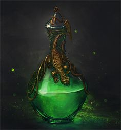 Some pics for some magic items. Here is some art i collected that could be used as some sweet, sweet magic items, like the last post i dont remember where is st Fantasy Weapons, Fantasy Rpg, Medieval Fantasy, Fantasy World, Magic Bottles, Game Props, Potion Bottle, Fantasy Inspiration, Wicca