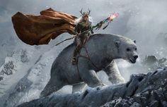 elven_druid_by_uncannyknack-d9tzv48.jpg (1024×662)
