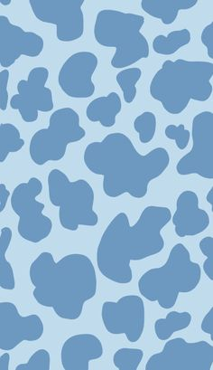 check out my story pin for 13 other blue cow wallpapers