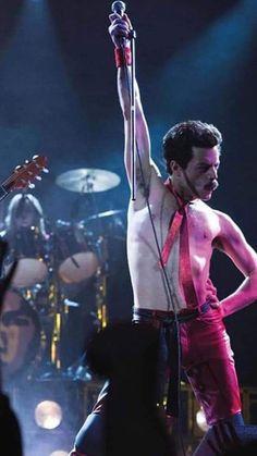 Rami Malek Freddie Mercury, Rami Malik, Freddie Reign, Rami Said Malek, Queen Movie, Roger Taylor, We Will Rock You, Somebody To Love, Queen Band