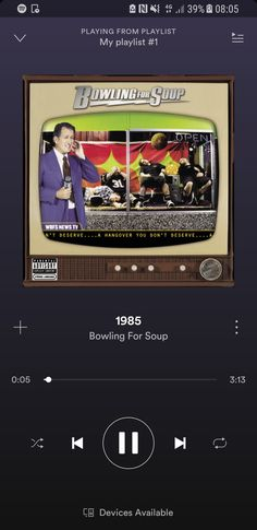 bowling for soup 1985 mp3