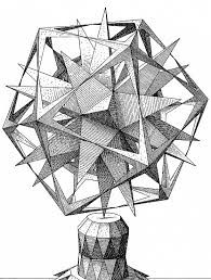 wenzel jamnitzer perspectiva corporum regularium - Поиск в Google