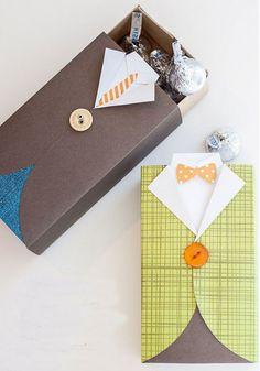 14 ideias de presentes de Dia dos Pais para fazer em casa