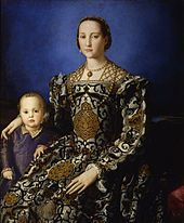 Eleonora von Toledo (1522–1562) – Wikipedia