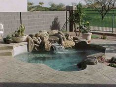46 Spools Cocktail Pools Ideas Backyard Small Pools Backyard Pool