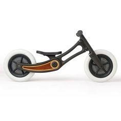 Wishbone Bike Recycled Edition Woodie 2 in 1