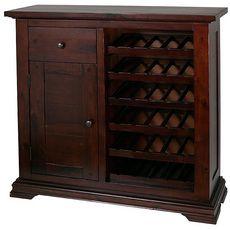 Arabella Wine Cabinet
