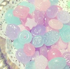 ⒸⒶⓃⒹⓎ~Drop candy